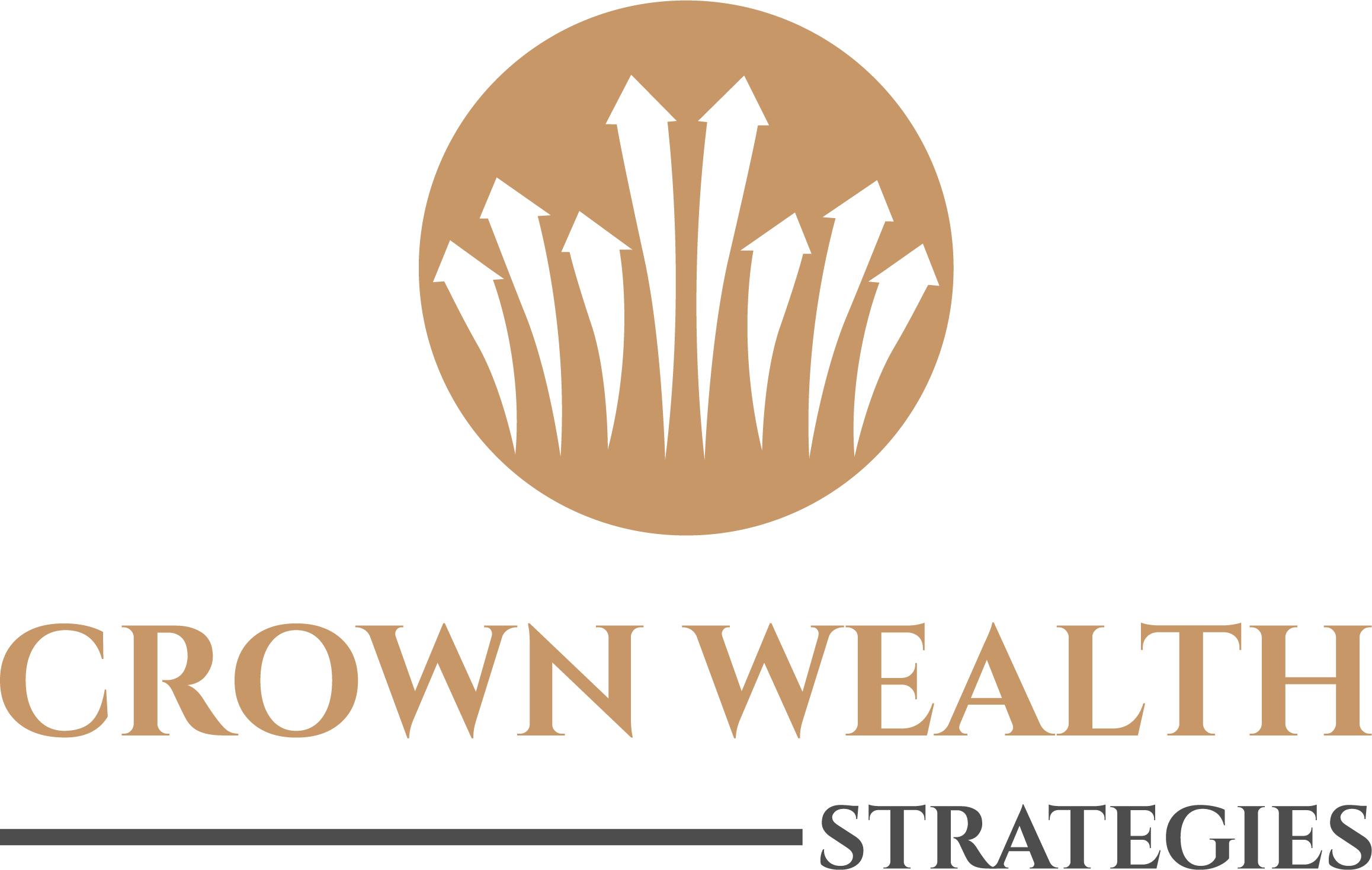 Crown wealth strategies logo