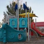 Photo of Mary Ann Dodson playground