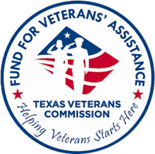 Fund for veterans assistance logo