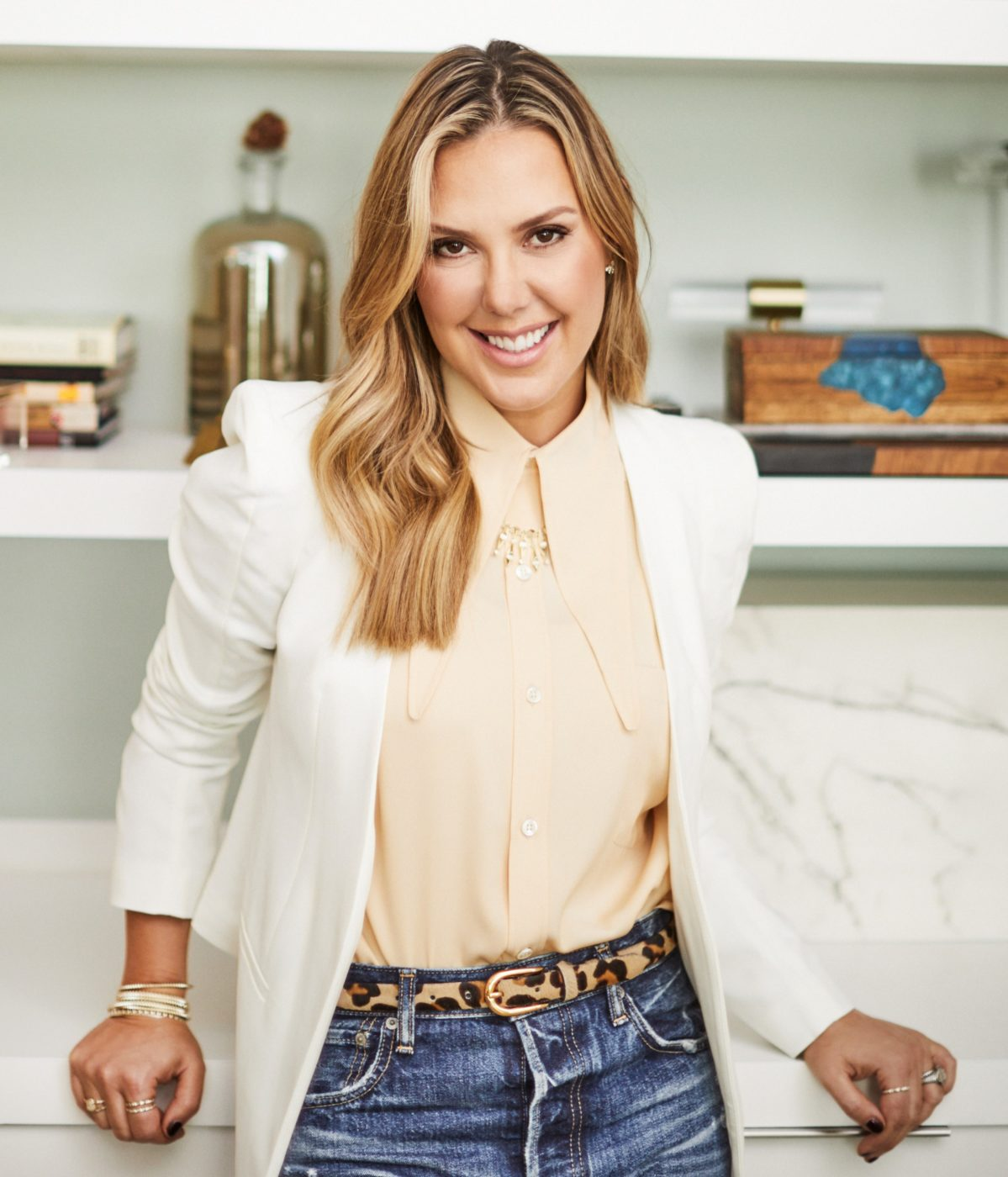 Photo of Kendra Scott