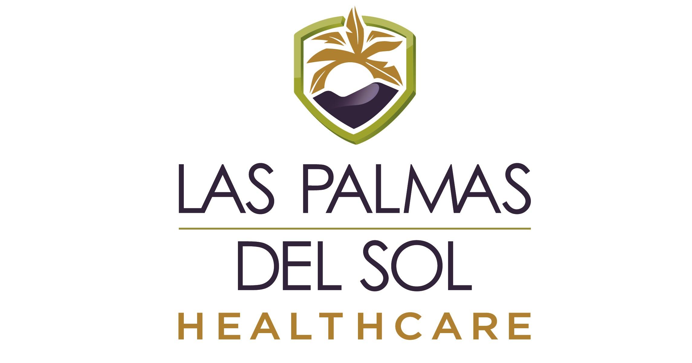 Las Palmas Del Sol HealthCare logo