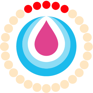 The international menstrual hygiene day logo