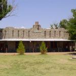 Photo of Mary Ann Dodson Lodge