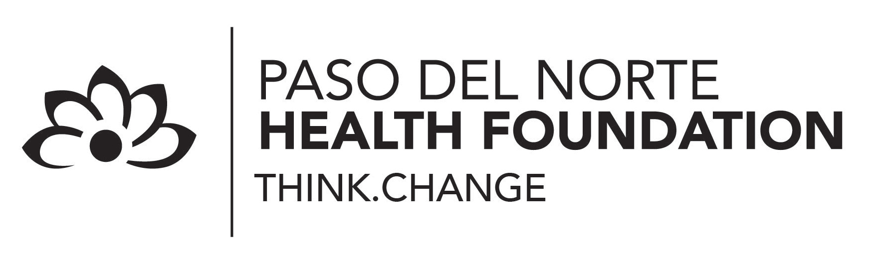 Paso del Norte Health Foundation Think.Change