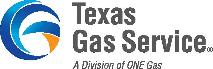 Texas Gas Service logo