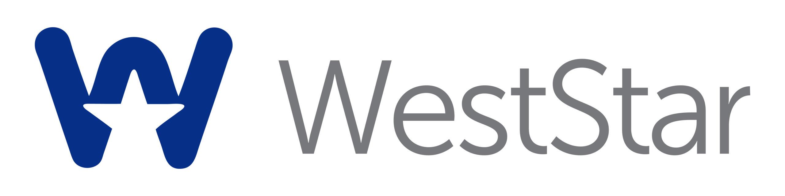 WestStar Bank logo