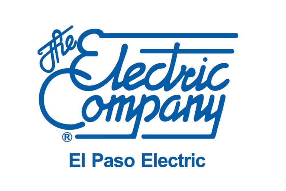 The El Paso Electric Company logo