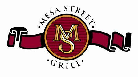 Mesa Street Grill logo