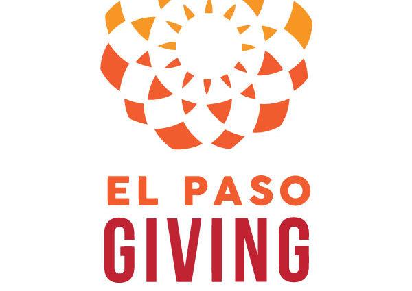 El Paso Giving Day Logo