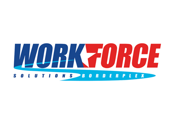 Wprkforce Solutions Borderplex Logo